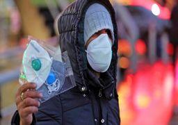 انتقاد پزشکان فرانسوی از فروش میلیونها ماسک