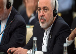 ظریف: اولویت آمریکا جنگ با ایران است/خروج آمریکا از برجام کارایی هر توافق جدیدی را تضعیف میکند