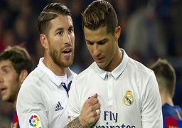 تنش جدی در باشگاه رئال مادرید
