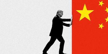تلاشهای دقیقه نودی ترامپ برای تحمیل فشار حداکثری به چین