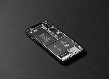 کارهایی برای نجات از مرگ باتری گوشی موبایل