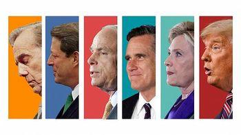 شنیدنیهای جالب درباره سنت پذیرش شکست در انتخابات ریاستجمهوری آمریکا