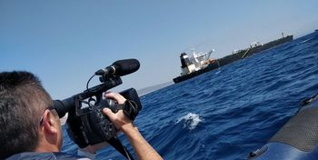 انگلیس با تلاش ایران برای افزایش صادرات نفت مخالفتی ندارد