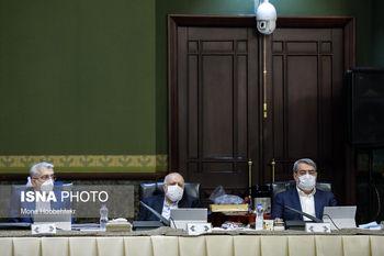 استقراض دولت از بانک مرکزی تعیین تکلیف شد
