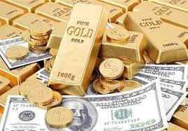 رشد قیمت طلا و تورم در جهان قطعی است!