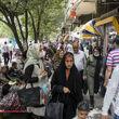 مبتلایان به کرونا در کدام شهر ایران ۳ برابر شد؟