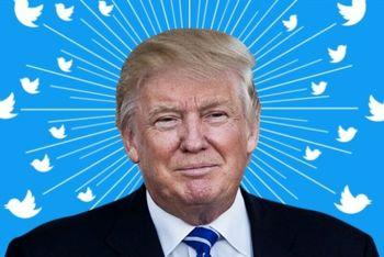توئیتر، سلاح ترامپ در مقابل مخالفان!