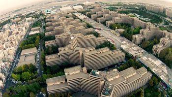 نرخ اجاره آپارتمان های متراژ کوچک در تهران + جدول