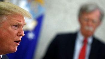 اخراج بولتون به مذاکره ایران و آمریکا ربط دارد؟