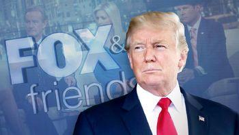 انتقاد مجدد ترامپ از نتایج انتخابات آمریکا