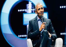 استقبال گرم از «باراک اوباما» در آلمان / اوباما: «حقیقت لازمه دموکراسی»