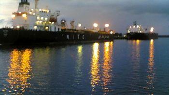 دو نفتکش ایرانی از کانال سوئز گذشتند+ عکس