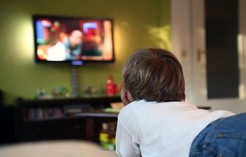 کنترل تلویزیون با حرکات چشم ممکن شد