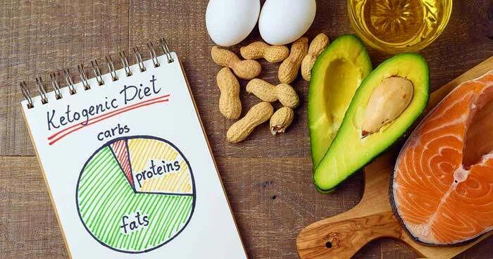 از رژیم غذایی کتوژنتیک چه میدانید؟