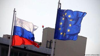 «باند پوتین» زیر منگنه اتحادیه اروپا باقی ماند