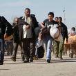 شتاب گرفتن خروج افغانی ها از ایران