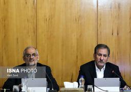 موافقت دولت با تغییرات تقسیمات کشوری در چند استان/بررسی گزارش معاونت امور زنان