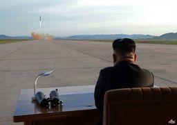 قول جدید کره شمالی به آمریکا