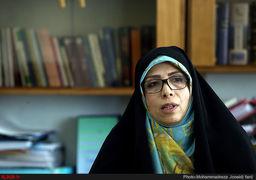 کابینه دوازدهم / افزایش احتمال معرفی اولین وزیر دادگستری زن