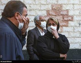 اعزام جمعی از مشمولان به سربازی + گزارش تصویری