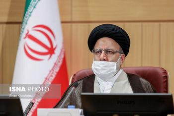 رییسی بر نقش اطلاعات سپاه در اقتدار نظام تاکید کرد