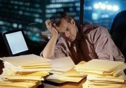 آیا کار در شیفت شب شما را چاق می کند؟
