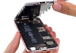 مشکل باتری برای گوشیهای قدیمی آیفون