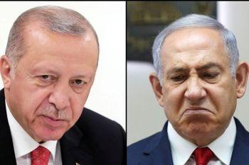 حمله اردوغان به نتانیاهو
