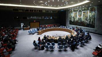 آمریکا قطعنامه ضدایرانی را ارائه نکرد