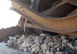 حمله تروریستی به قطار در سوریه