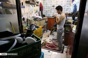 بهروزرسانی آمار واحدهای صنعتی؛ کارنامه صنایع کوچک ایران منتشر شد