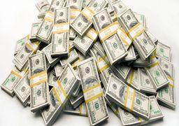 امروز ۹۷/۱۲/۰۵ دلار در بانک ها چند ؟