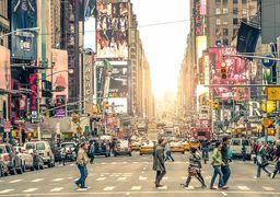 استفاده ازهوش مصنوعی برای کاهش سروصدای نیویورک