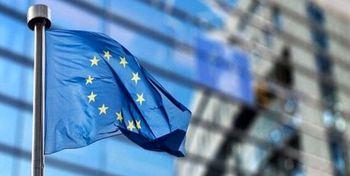 موافقت اتحادیه اروپا با تحریم علیه بلاروس