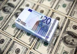 قیمت دلار، یورو و سایر ارزها امروز یکشنبه ۹۸/۳/۱۲ | ریزش نرخ آزاد و رسمی