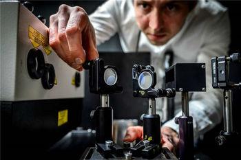 تبدیل یک ثانیه به 6 هزار سال با سریعترین دوربین عکاسی جهان