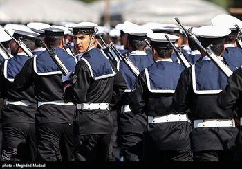 هشدار صریح جمهوری اسلامی نسبت به حضور نظامیان در پاستور