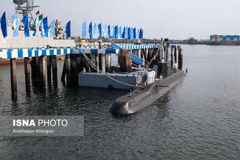 ایران با موشکهای کروزش میتواند اهدافی در دریای عربی و تنگه بابالمندب را منهدم کند!