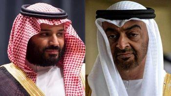 تحلیل محرمانه امارات از بنسلمان