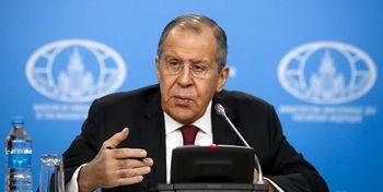 لاوروف از اقدامات اتحادیه اروپا علیه روسیه انتقاد کرد