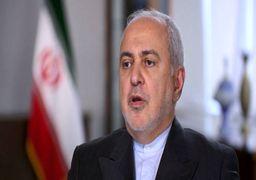 ظریف: کانال مالی ایران-سوئیس نشانه حسن نیت آمریکا نیست