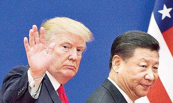 واکنش بازارها به صلح تجاری آمریکا وچین؛ والاستریت در سراشیبی!