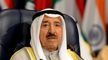 استعفای دولت کویت تایید شد