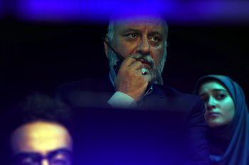 «یلدا» به جشنواره فیلم اسپلت کروواسی راه یافت