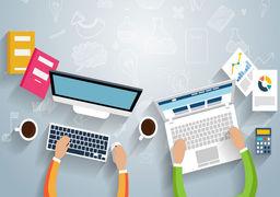 ایجاد اشتغال در فضای مجازی با راه اندازی بازار مشاغل خانگی