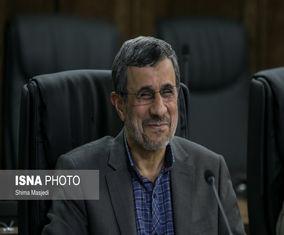 تصاویر جلسه مجمع تشخیص مصلحت