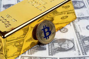 طلا یا دلار؛ برنده کدامیک خواهد بود؟