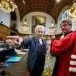 رای قضات لاهه به نفع ایران و رد اعتراض آمریکا