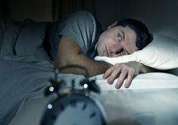 بدخوابی با «سکته» مرتبط است