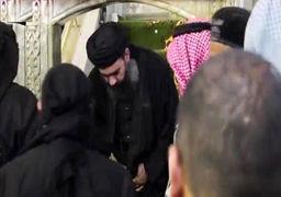 چگونه ابوبکر البغدادی از حمله موشکی ایران جان سالم به در برد؟